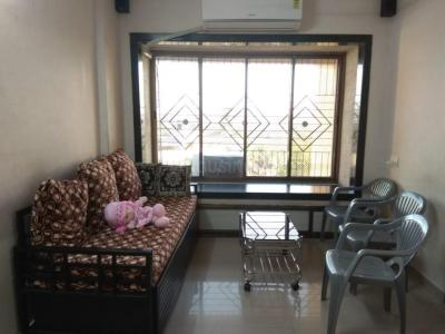 Gallery Cover Image of 1003 Sq.ft 1 BHK Apartment for buy in Arjun Tower CHS Limited, Dombivli East for 7200000