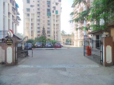 Gallery Cover Image of 1200 Sq.ft 2 BHK Apartment for buy in Sea Breeze Tower, Nerul for 22000000