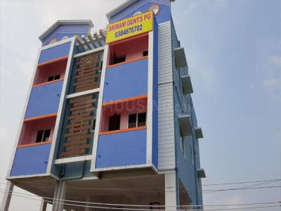 Building Image of Sriram Gents PG in Medavakkam