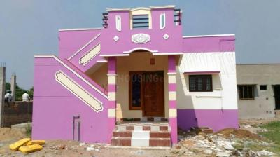Gallery Cover Image of 1200 Sq.ft 2 BHK Independent House for buy in Walajabad for 2000000