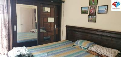 Gallery Cover Image of 1047 Sq.ft 2 BHK Apartment for rent in Dhanori for 30000