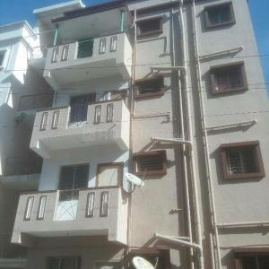 Gallery Cover Image of 600 Sq.ft 2 BHK Apartment for rent in Nisarga Residency, Electronic City for 7000