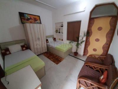 Bedroom Image of Du Inn in Vijay Nagar