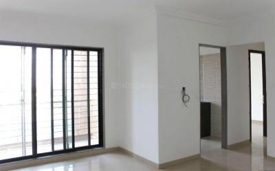 Gallery Cover Image of 1150 Sq.ft 2 BHK Apartment for rent in Ulwe for 8500