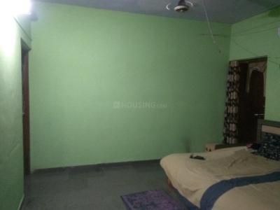 Gallery Cover Image of 550 Sq.ft 1 RK Apartment for rent in Thergaon for 8000