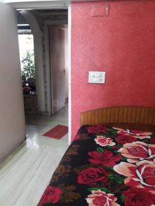 Bedroom Image of PG 4983771 Vashi in Vashi