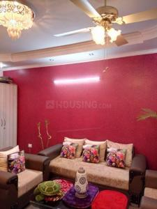 Gallery Cover Image of 450 Sq.ft 1 BHK Apartment for rent in Saket RWA, Saket for 13000