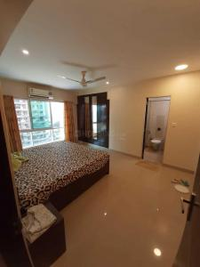 Gallery Cover Image of 1500 Sq.ft 3 BHK Apartment for rent in Nahar Amrit Shakti, Powai for 78000