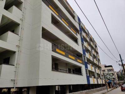 Gallery Cover Image of 960 Sq.ft 2 BHK Apartment for buy in Subramanyapura for 2500000