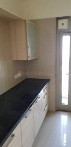 Gallery Cover Image of 1850 Sq.ft 3 BHK Apartment for rent in Kanakia Paris, Bandra East for 100000