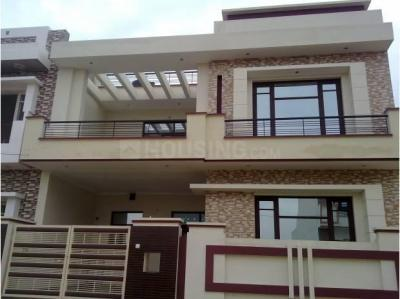 Gallery Cover Image of 1850 Sq.ft 2 BHK Independent Floor for rent in Sector 14 for 22500
