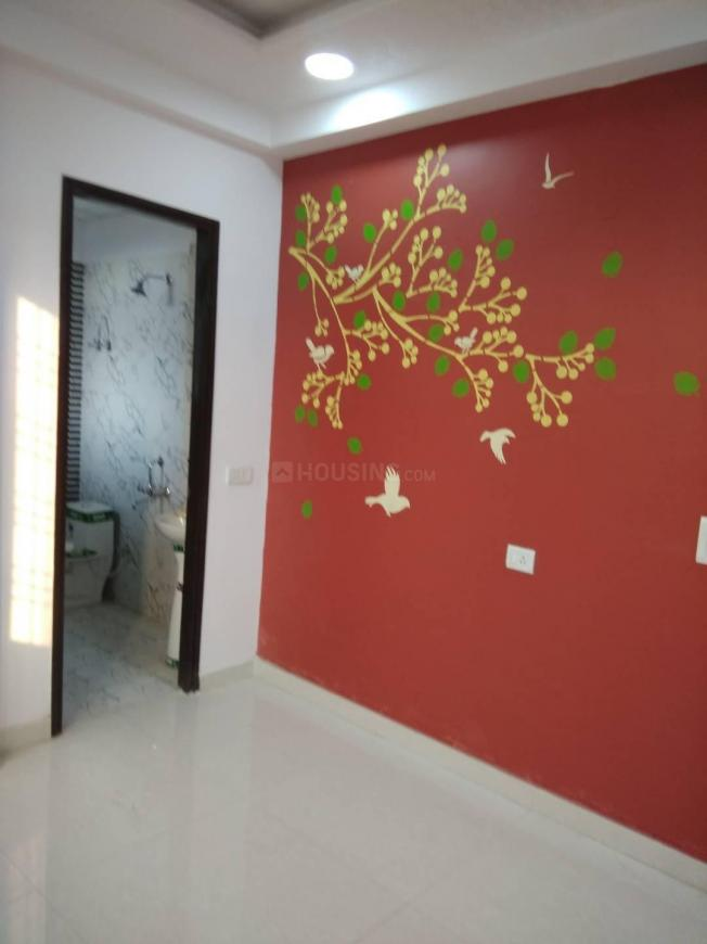 Bedroom Image of 1150 Sq.ft 3 BHK Independent House for buy in Gyan Khand for 4550000