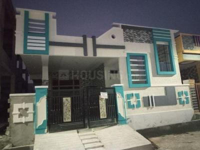 Gallery Cover Image of 1210 Sq.ft 2 BHK Independent House for buy in Bandlaguda Jagir for 9000000