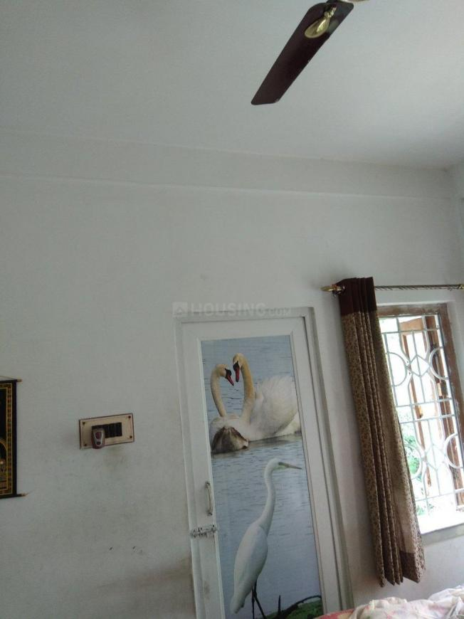 Bedroom Image of 1000 Sq.ft 3 BHK Independent House for rent in Barendrapara for 8500