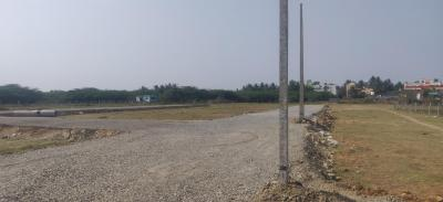 800 Sq.ft Residential Plot for Sale in Selaiyur, Chennai