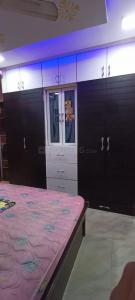 Gallery Cover Image of 410 Sq.ft 1 RK Apartment for rent in Airoli for 14200