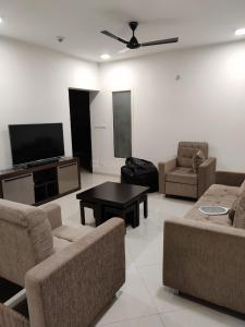 Gallery Cover Image of 2089 Sq.ft 3 BHK Apartment for buy in Sobha City, Tirumanahalli for 16000000