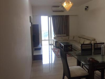 Gallery Cover Image of 2225 Sq.ft 3 BHK Apartment for buy in L&T Crescent Bay T5, Parel for 47500000