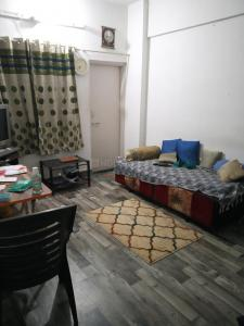 Gallery Cover Image of 597 Sq.ft 1 BHK Apartment for rent in Vishrantwadi for 13500