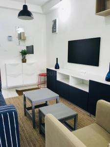 Gallery Cover Image of 900 Sq.ft 2 BHK Apartment for buy in Nanded Bageshree, Nanded for 5450000