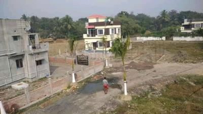 Gallery Cover Image of  Sq.ft Residential Plot for buy in Joka for 200000
