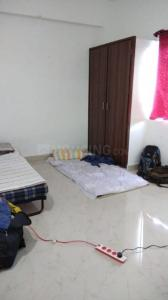 Gallery Cover Image of 506 Sq.ft 1 BHK Apartment for buy in Bandlaguda Jagir for 1800000