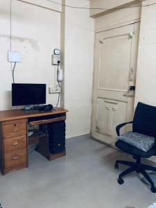 Gallery Cover Image of 315 Sq.ft 1 RK Apartment for buy in Shiv Darshan, Borivali West for 5300000