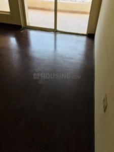 Gallery Cover Image of 1180 Sq.ft 2 BHK Independent Floor for rent in Jaypee Kosmos, Sector 134 for 12500