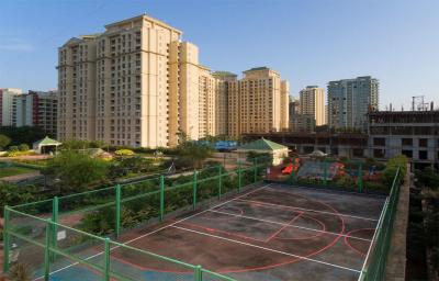 Gallery Cover Image of 611 Sq.ft 2 BHK Apartment for rent in Hiranandani Estate for 20000