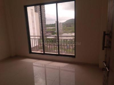 Gallery Cover Image of 530 Sq.ft 1 RK Apartment for buy in Dronagiri for 2600000