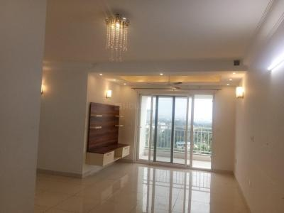 Gallery Cover Image of 1800 Sq.ft 3 BHK Apartment for rent in Purva Palm Beach, Kyalasanahalli for 28000