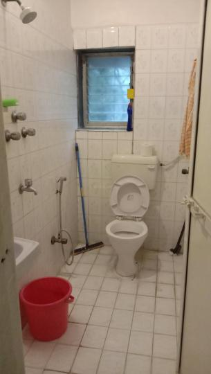 Bathroom Image of Near Bkc Independent Room in Bandra East