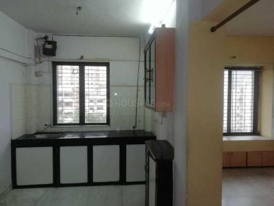 Gallery Cover Image of 615 Sq.ft 1 BHK Apartment for rent in Ghansoli for 20000