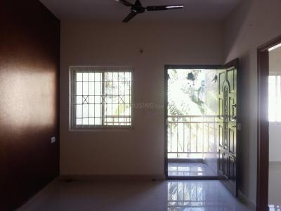 Gallery Cover Image of 1000 Sq.ft 3 BHK Independent Floor for rent in Hosakerehalli for 18500