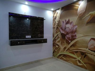 Gallery Cover Image of 500 Sq.ft 2 BHK Apartment for buy in Uttam Nagar for 2600000