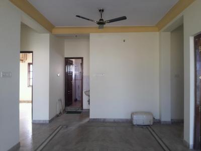 Gallery Cover Image of 1000 Sq.ft 3 BHK Apartment for rent in Padmanabhanagar for 15000