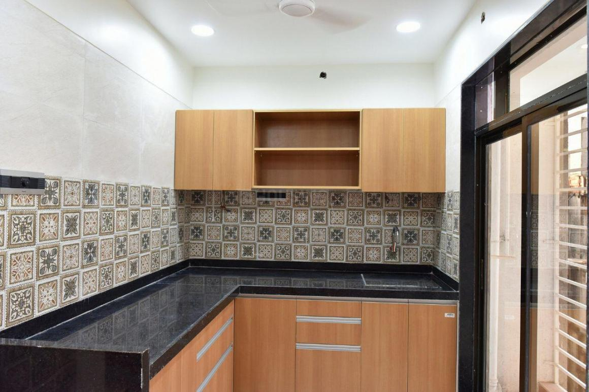 Kitchen Image of 1785 Sq.ft 3 BHK Apartment for buy in Kharghar for 18000000