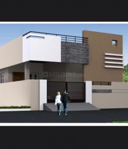 Gallery Cover Image of 166 Sq.ft 2 BHK Independent House for buy in Gandi Maisamma for 8800000