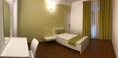 Bedroom Image of PG 4442140 Sector 3 Dwarka in Sector 3 Dwarka
