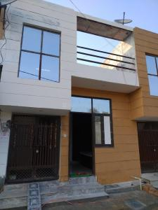 Gallery Cover Image of 538 Sq.ft 2 BHK Independent House for buy in Chhapraula for 1748000