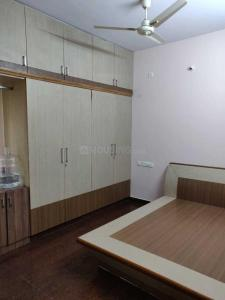 Gallery Cover Image of 1800 Sq.ft 4 BHK Independent House for rent in Kumaraswamy Layout for 30000