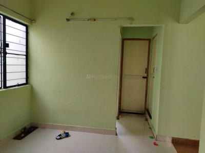 Gallery Cover Image of 450 Sq.ft 1 BHK Apartment for rent in BDA Quarters, Nandini Layout for 7000