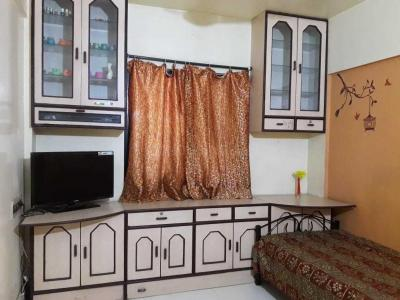 Gallery Cover Image of 755 Sq.ft 1 BHK Apartment for rent in Deep Height, Wadgaon Sheri for 17000