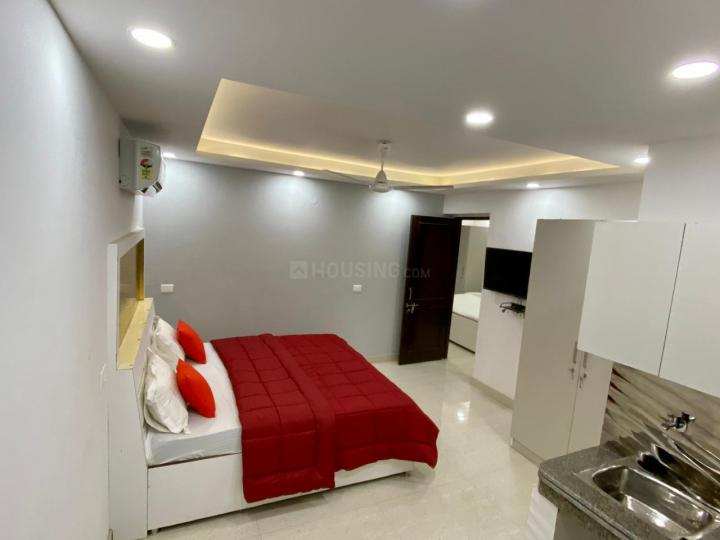 Bedroom Image of S31- 39/40/41 Dlf Phase 3 S Block in DLF Phase 3