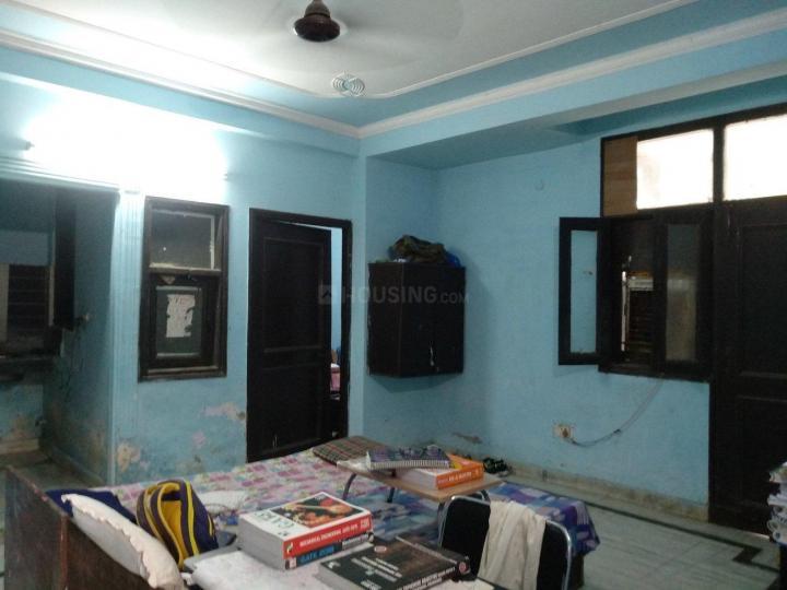 Bedroom Image of Anil Lohia PG in Ghitorni