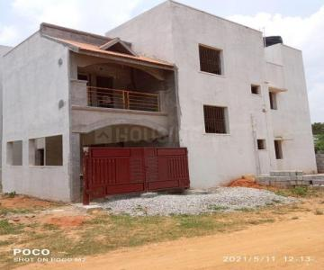 Gallery Cover Image of 1600 Sq.ft 3 BHK Independent House for buy in Bileshivale for 6500000