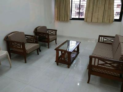 Gallery Cover Image of 1000 Sq.ft 2 BHK Apartment for rent in D Kapoor Twinkle Apartments , Andheri West for 53000