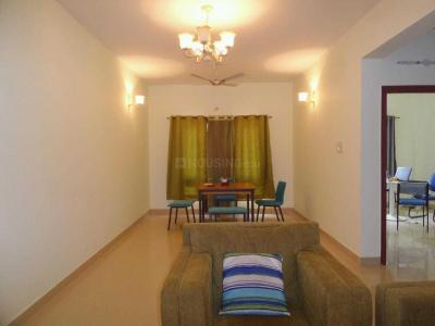 Gallery Cover Image of 1250 Sq.ft 2 BHK Apartment for buy in Kannuru for 3875000