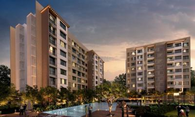 Gallery Cover Image of 890 Sq.ft 2 BHK Apartment for buy in Lodha Eternis, Andheri East for 17500000
