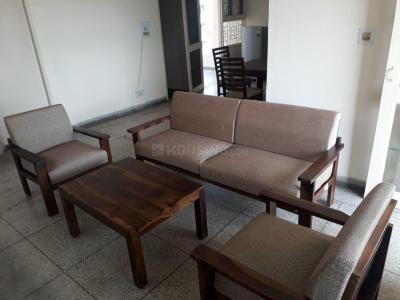 Gallery Cover Image of 1900 Sq.ft 3 BHK Apartment for rent in Shatabdi Rail Vihar, Sector 62 for 19000